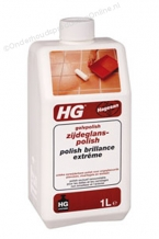 HG Golvpolish / Zijdeglanspolish (Hagesan)